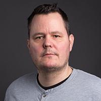 Janne Heiskari