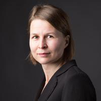 Anna-Kaisa Pitkänen (virkavapaalla 3.6.2019 saakka)