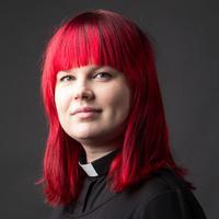 Anna-Maria Nenonen, virkavapaa 1.2.-10.12.2020