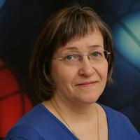 Anne Kellokumpu