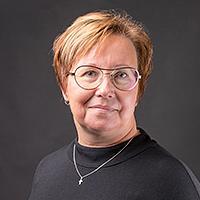 Anne-Mari Kyllönen
