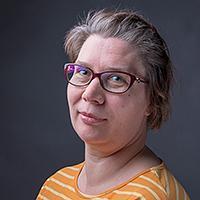 Annika Kaverinen