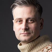 Árpád Kovács