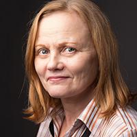Eija Ahde