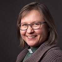 Johanna Kerola (virkavapaalla)