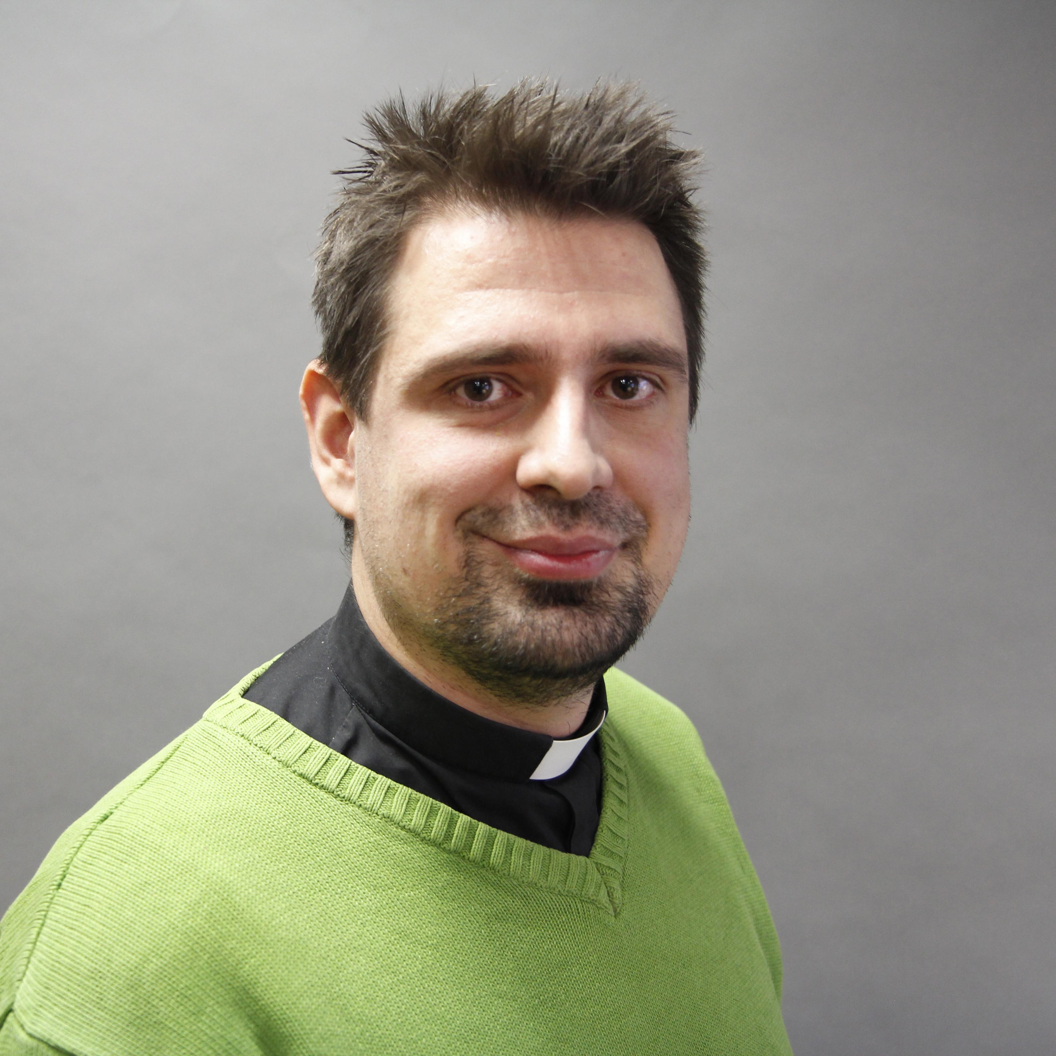 Jukka Joensuu