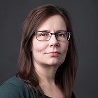 Kirsi Schali