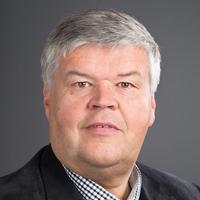 Arto Kivioja, yhteisen kirkkoneuvoston varapj.