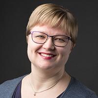 Kristiina Harjuautti