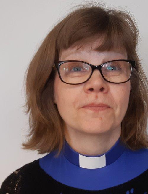 Kirsi Merenheimo-Mäenpää