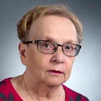 Irja Lahdensivu