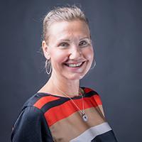 Riitta Laurila (Työlomalla 10.2.-31.8.2020)
