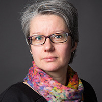 Marjo Myllymäki