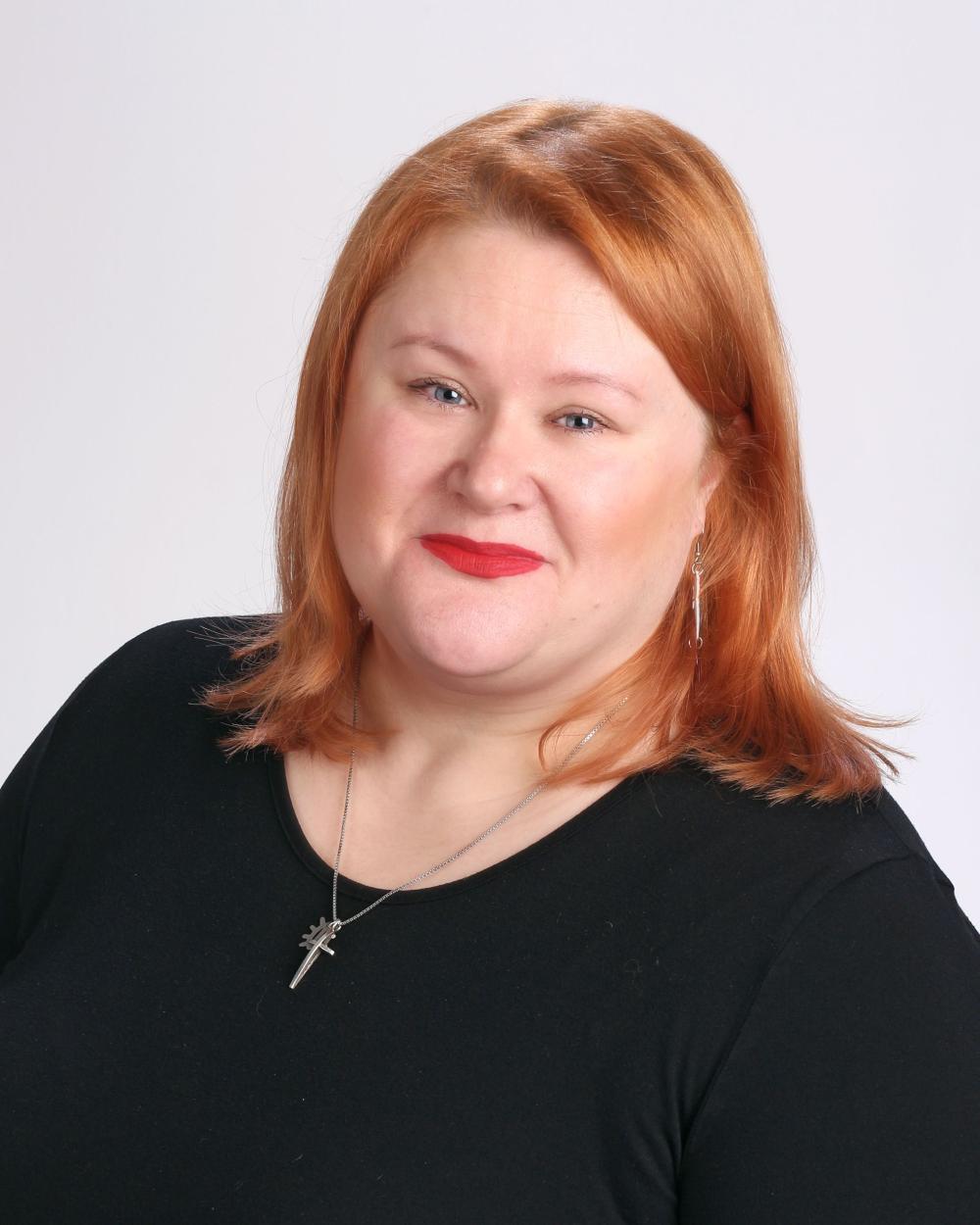 Anneli Nieminen