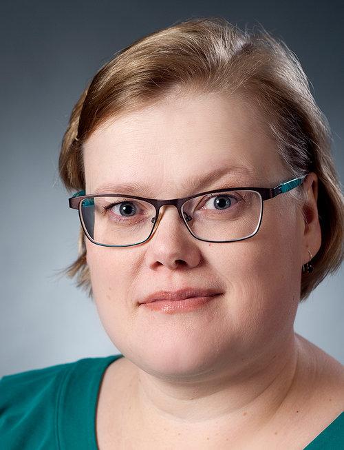 Johanna Pirttikoski