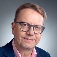 Mikko Raudaskoski