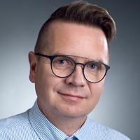 Marko Saxholm
