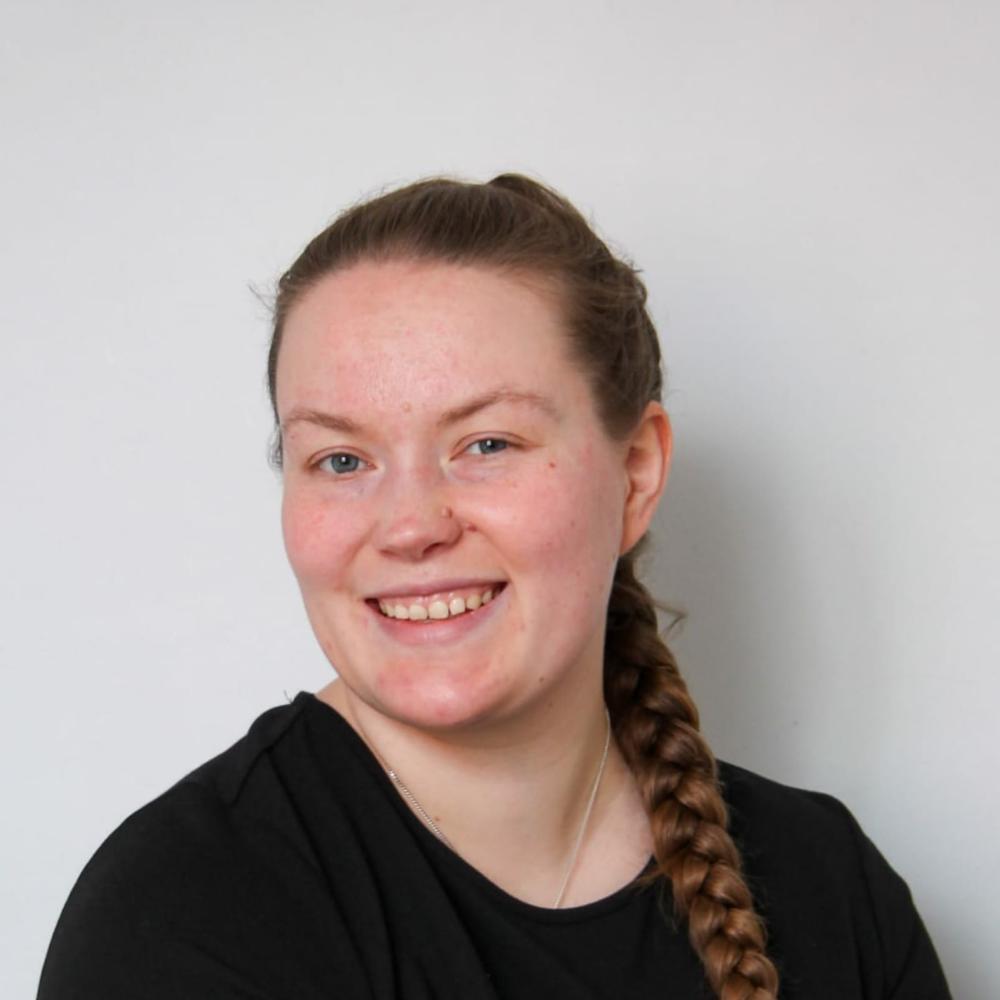 Johanna Simonen
