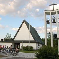 Kastellin kirkko