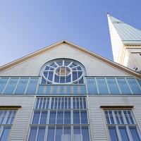 Oulujoen kirkko