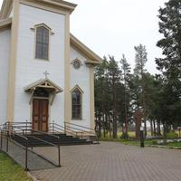 Oulunsalon kirkko