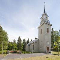 Yli-Iin kirkko