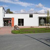 Haukiputaan seurakuntakeskus