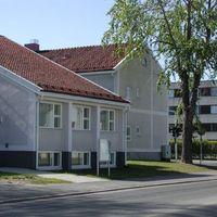 Heinätorin seurakuntatalo
