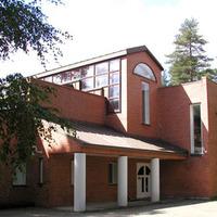 Myllyojan seurakuntatalo