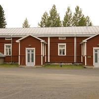 Vanha koulu