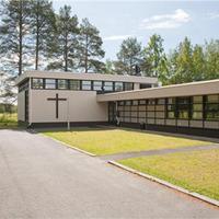 Yli-Iin seurakuntatalo