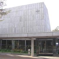 Intiön kappeli