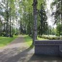 Kiimingin hautausmaa