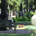 Oulun hautausmaa
