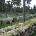 Oulujoen hautausmaa