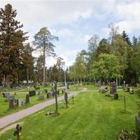 Oulunsalon hautausmaa