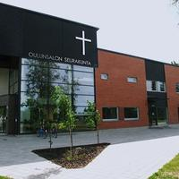 Oulunsalon seurakunnan Toimitalo